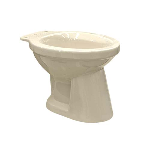 ROYAL TERN Description: Bowl With seat cover Color: Ivory Code: C-1201 MYNAH