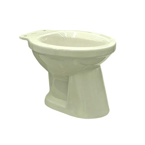 ROYAL TERN Bowl • Mynah • With seat cover • Green