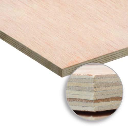 WOODTEK Marine Plywood Sizes: - 4 x 1220 x 2440 mm - 5 x 1220 x 2440 mm - 12 x 1220 x 2440 mm - 16 x 1220 x 2440 mm - 18 x 1220 x 2440 mm