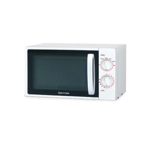 BOSTON BAY Microwave Oven • Digital • 1200W rated power • 20L capacity • White Code: P70H20L-DGD