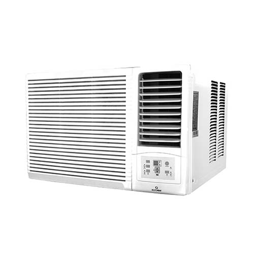 "BOSTON BAY Description: Air Conditioner 2HP Voltage: a.c. 230V, 60Hz, 1 Ph ""T"" Cooling capacity: 18000Btu/h Rated current: 11.0A Rated power: 2200W Code: MWF-18CR-NB9"