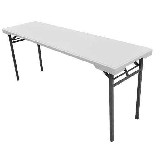 CTX Training Table • 1.8 x 0.5m  • White Code: BT022X001A936B