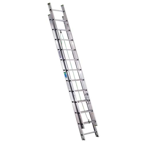 XTEND Description: Extension Ladder  Also available: 8, 12 step ladder