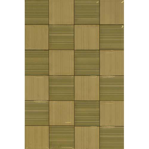 ROMANO Ceramic Wall Tiles • Classic series •Inkjet printing • Mosaic green Size: 20 x 30 cm Code: GP2033E
