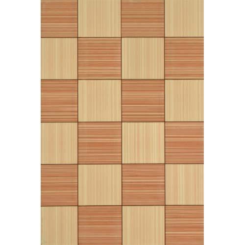 ROMANO Ceramic Wall Tiles • Classic series •Inkjet printing • Mosaic brown Size: 20 x 30 cm Code: GP2033C