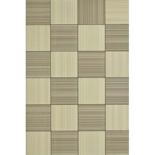 ROMANO Ceramic Wall Tiles • Classic series •Inkjet printing • Mosaic grey Size: 20 x 30 cm Code: GP2033D
