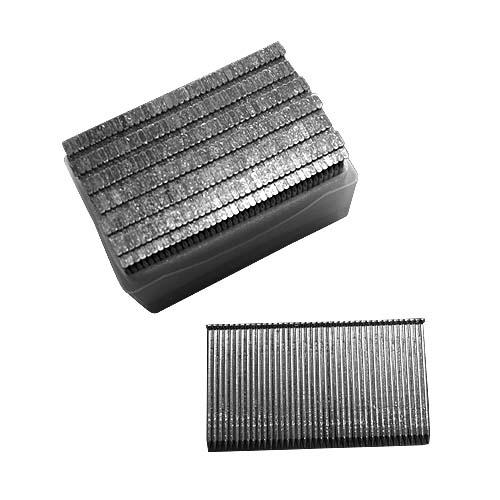 HAUSMANN Description: Concrete Nail Material: 45# Steel Length: 50mm Code: ST50