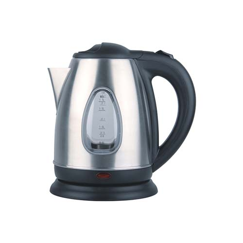BOSTON BAY Cordless Kettle • 1.8 L water capacity  • Stainless Code: FK-0702A