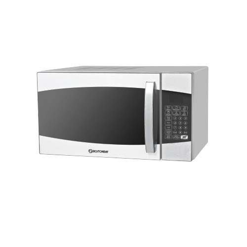 BOSTON BAY Microwave Oven • Digital • 900W rated power • 23L capacity • Silver Code: P90D23ATL-XF