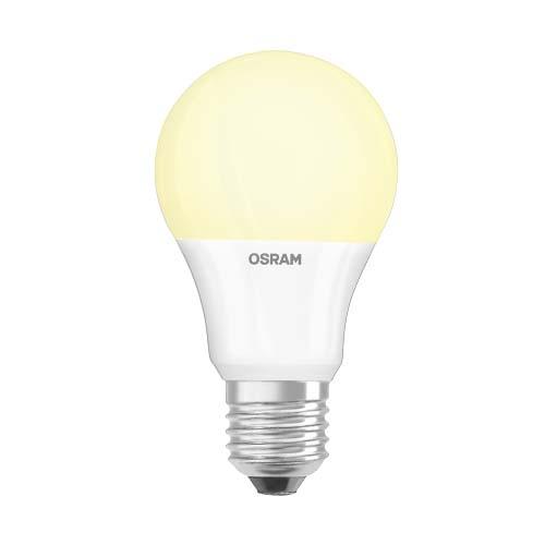 OSRAM LED Bulb • 7W • E27  • Warm white (3000K) Code: LVCLA60