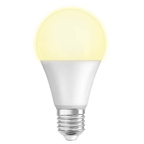 OSRAM LED Bulb • 12W • E27  • Warm white (3000K) Code: LVCLA90