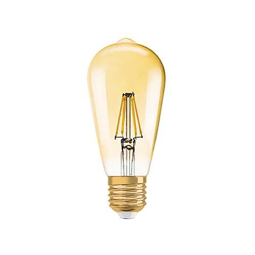 OSRAM LED Filament Bulb • 6.5W • E27 Code: 1906 Edison