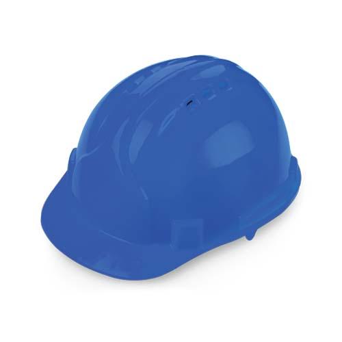 SOTER Description: Safety Helmet Color: Blue Code: W-036