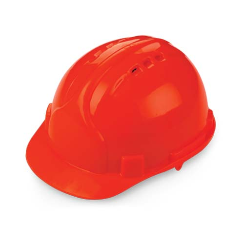 SOTER Description: Safety Helmet Color: Red Code: W-036