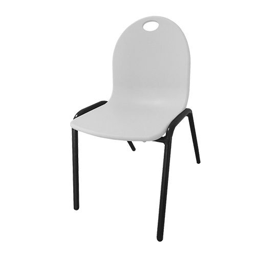 CTX Kids Chair • 339 x 422mm • White Code: 101SK016I001A White