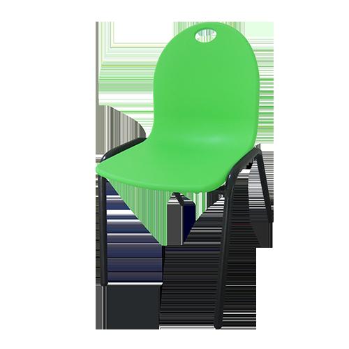CTX Kids Chair • 339 x 422mm • Green Code: 101SK016I001A