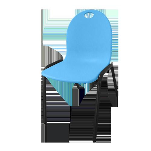 CTX Kids Chair • 339 x 422mm • Blue Code: 101SK016I001A