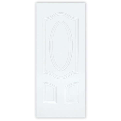 Steel Door • Non-fire rated • Polyurethane core • 45 mm thickness • 0.6 mm steel thickness Code: FD-28 Sizes:  - 80 x 210 cm - 90 x 210 cm Available in:  - Left - Right