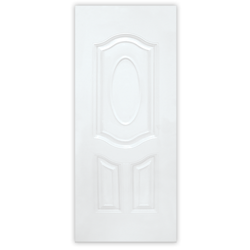 Description: Steel Door  Non-fire rated Sizes: 80 x 210cm, 90 x 210cm Material: Honeycomb paper core Thickness: 40mm Steel thickness: 0.4mm Code: YF-AM04D