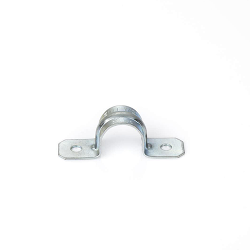 Two Hole Strap • 1 mm thickness  Available in: - ½ in. - ¾ in. - 1 in.