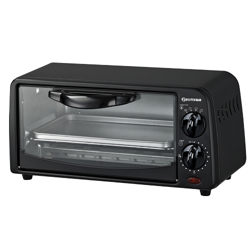BOSTON BAY Oven Toaster • 650W • 6 L capacity • 2 pcs. quartz heating element • Includes  - 1 aluminum baking tray  - 1 wire rack Code: GR06A2