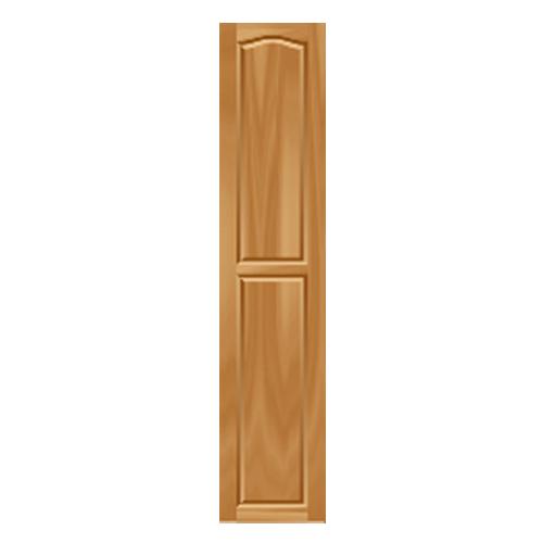 DESIGNCRAFT Closet Door • Gemelina Sizes:  - 32 x 210 cm - 36 x 210 cm - 38 x 210 cm - 40 x 210 cm Code: CDP#3