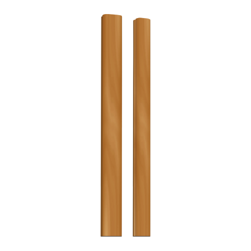DESIGNCRAFT Description: Handrail Sizes: 2 x 3 x 8&#39, 2 x 4 x 8&#39 3 x 3 x 8&#39, 3 x 4 x 8&#39 2 x 3 x 10&#39, 2 x 4 x 10&#39 Specie: Mahogany