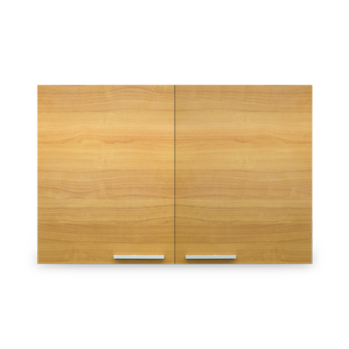 DIAMOND Wall Cabinet • 90cm • Double door • MDF Code: LEC-1090
