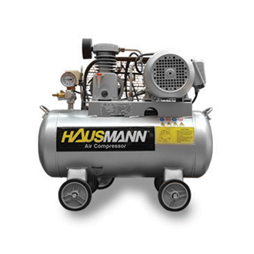HAUSMANN Description: Air Compressor HP: 1/2 Capacity: 36L Code: SD-21/Z-1051