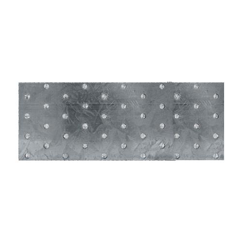 HAUSMANN  Anchor Plate • Galvanized steel Available in: - 40 x 80mm - 40 x 120mm - 40 x 160mm - 40 x 1200mm   - 60 x 100mm - 60 x 140mm - 60 x 160mm - 60 x 200mm - 60 x 1200mm   - 80 x 140mm - 80 x 160mm - 80 x 200mm - 80 x 260mm - 100 x 1200mm - 120 x 1200mm