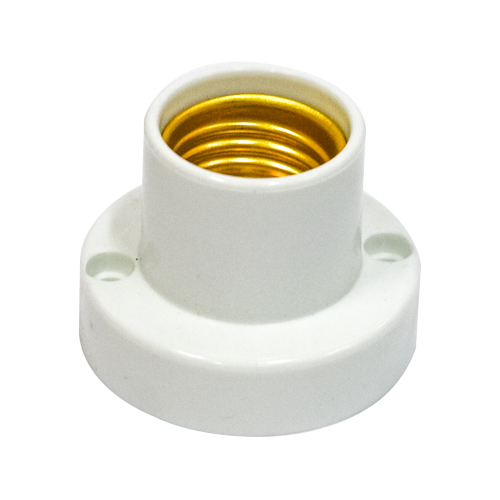 ZIGMA Ceiling Receptacle • Medium series • 2 in. • 6A 250V~ Code: SY106A