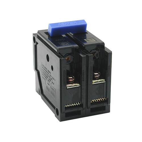 KOTEN Circuit Breaker • Plug in type • HPH-P 2P plug  Available in:  - 15A - 30A - 20A - 60A - 100A