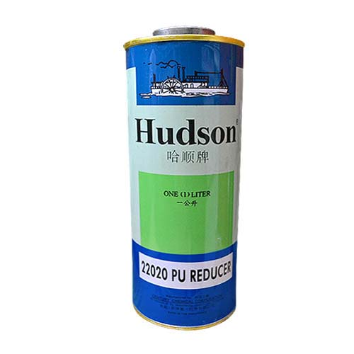 HUDSON Description: Polyurethane Reducer  Content: 1qrt
