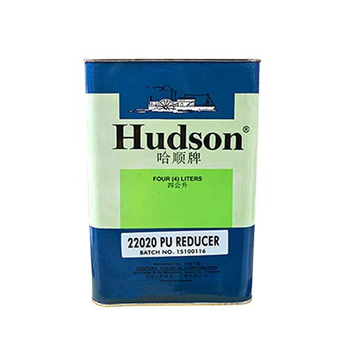 HUDSON Description: Polyurethane Reducer  Content: 1gal