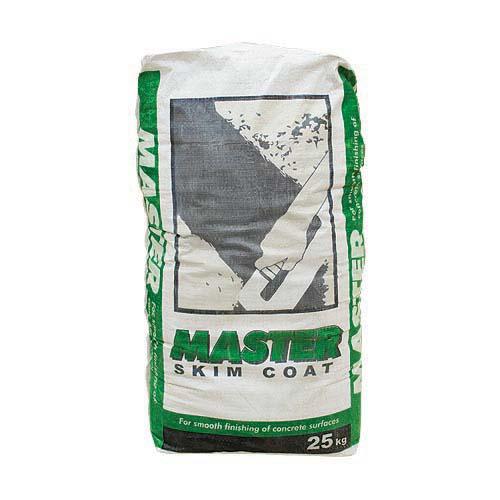 MASTER Skim Coat Content: 25 kg