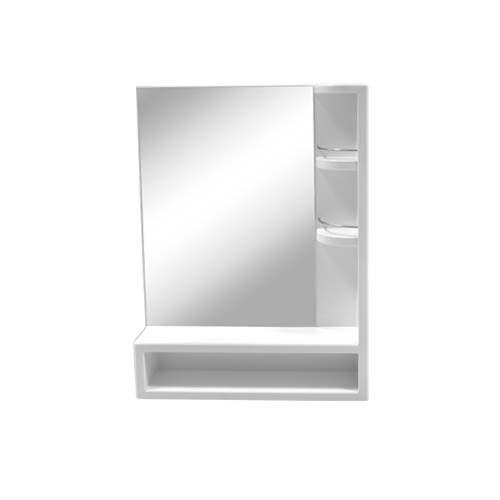 QUEEN Mirror Cabinet • With shelf Code: Kenzo