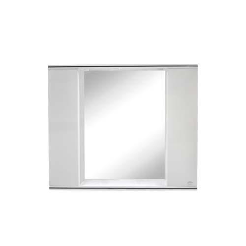 QUEEN Mirror Cabinet • Shelf Code: Loft