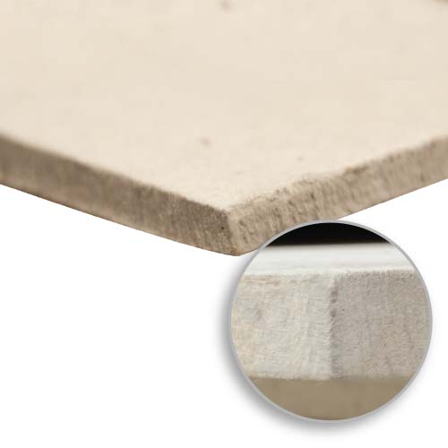 HardieFlex Cement Board • Lite Sizes: - 3.5mm x 4 ft x 8 ft - 4.5mm x 4 ft x 8 ft