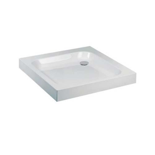 RAVONI Shower Tray  • Square Size: 900 x 900 x 150 mm Code: L2481