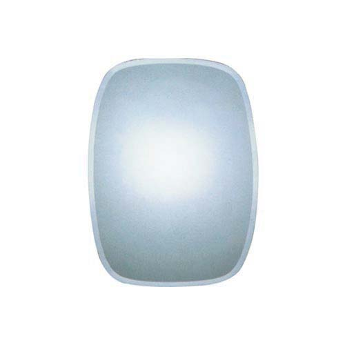 SIMEX Description: Mirror Size: 60 x 45mm Thickness: 5mm Code: SLT-208