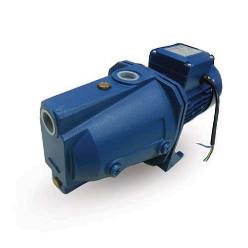 AQUASTRONG Pump  • Shallow • PPO impeller • Special anti-rust treatment for pump body & support • AISI 304 shaft • +40°c max liquid temperature  • +9m below max suction  • Usage: - For shallow well use only - From 25-30 feet - Ideal for pumping water from well to cistern or overhead tank Available in: - 0.6 Hp - 0.8 Hp - 1 Hp
