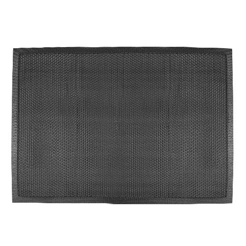 HAPPY HOME Aqua Safety Mat • Grey Size: 50 x 70 cm Code: FMS7000