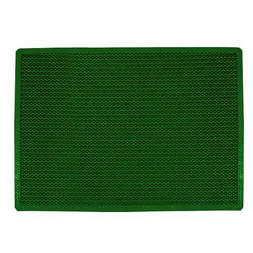 Grass Mat • PVC • Green Size: 50 x 70 cm Code: PGM9100