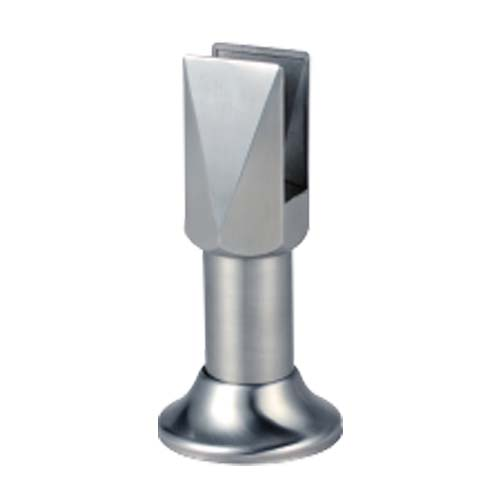 HAUSMANN Description: Support Leg Size: 45 x 35 x 140mm Material: Stainless Steel 304 Color: Brushed finish