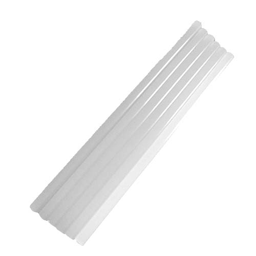 HAUSMANN Description: Transparent Glue Stick Size: 7 x 200mm 15 pcs.