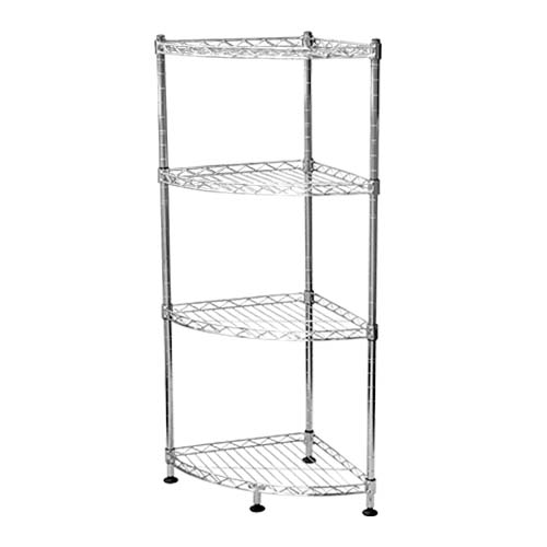STACK Description: Adjustable Rack  Size: 300 x 300 x 800mm Code: CJ-C1035
