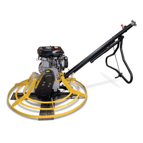 C-POWER Power Trowel • With Robin EY20 & blades Code: HP-S100