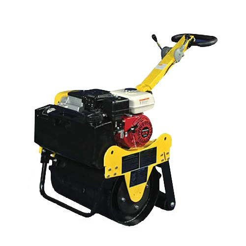 C-POWER Roller Compactor • With Honda GX160 • 1 roller Code: HP-R300H