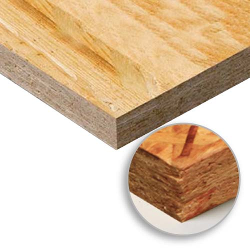 Description: Oriented Strand Board Sizes: 9 x 1220 x 2440mm 12 x 1220 x 2440mm