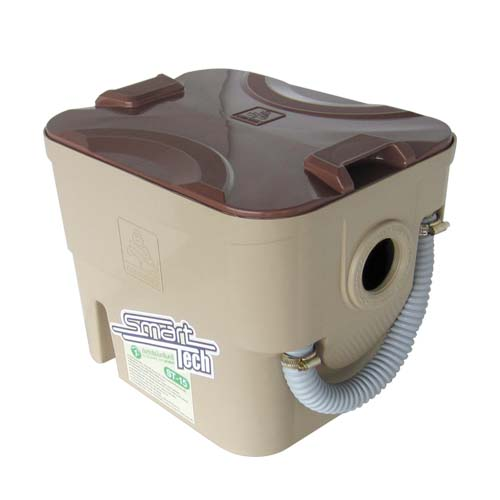 GREEN TREE Description: Grease Trap 3 grease trap compartments Made from virgin material Code: ST-15